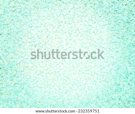 aqua blue background - stock photo