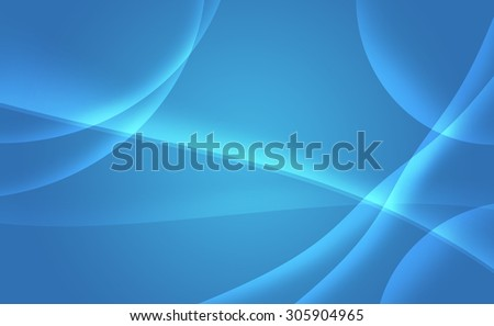 Aqua buble light abstract background.