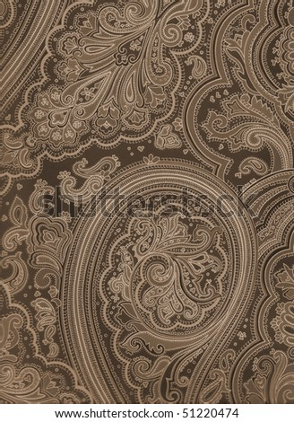 arabesque ornament background. More of this motif & more textures in my port. - stock photo