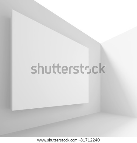 Architectural Design - stock photo