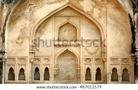 Golconda stock images royalty free images vectors for Architecture interior design hyderabad telangana