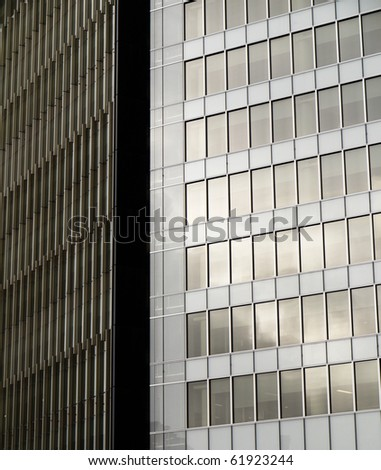 Architectural patterns - stock photo
