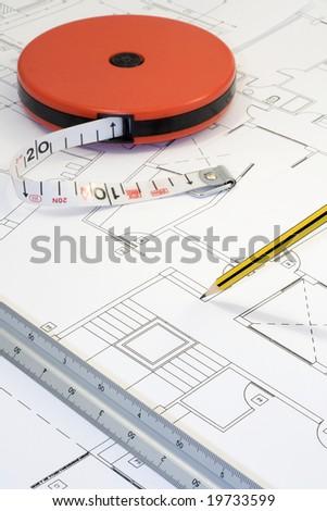 architecture1 - stock photo
