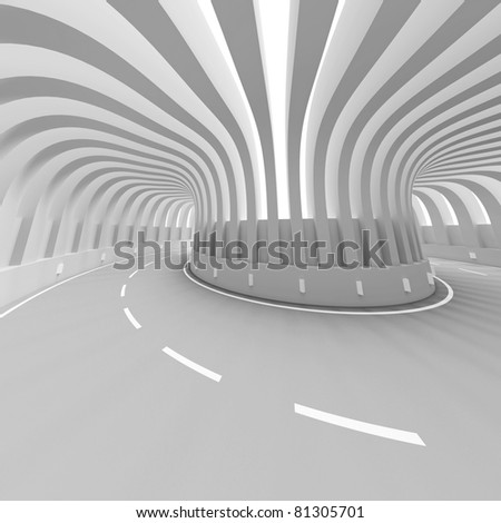 Architecture Construction - stock photo