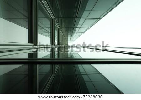 Architecture Paris, France - stock photo