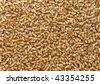 Are you a natural energy such as wood chips? - stock photo
