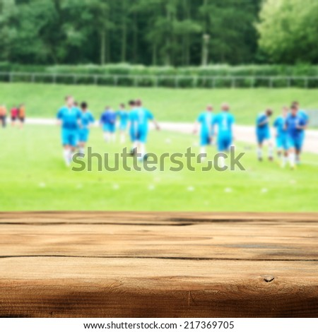 arena of sport  - stock photo