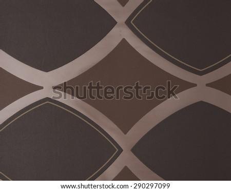argyle pattern background - stock photo