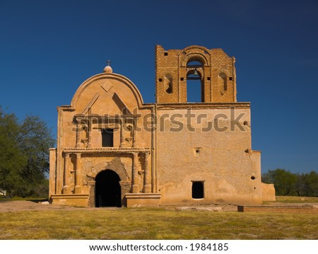 arizona - stock photo