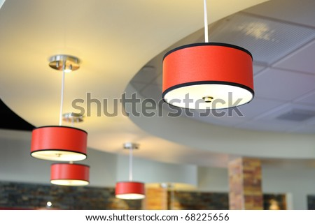 Arrangement of hanging lighting fixturesLight Fixture Stock Images  Royalty Free Images   Vectors  . Fixtures Lighting. Home Design Ideas