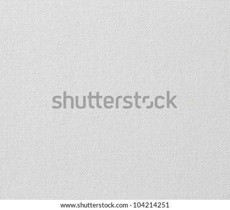 art canvas texture - stock photo