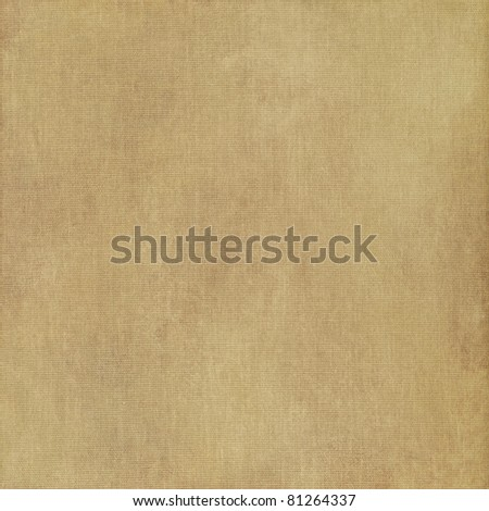 art grunge vintage textile textured monochrome beige background - stock photo