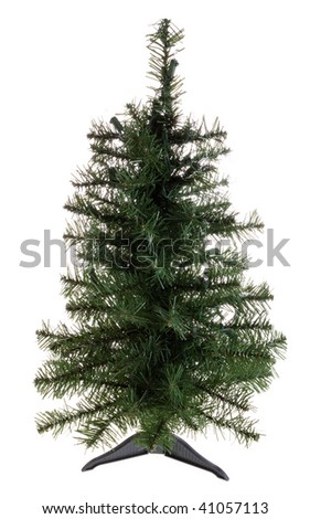 Artificial firtree