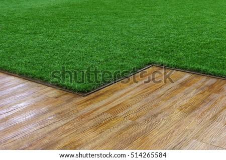 fake grass texture. Artificial Grass Wooden Floor Texture Indoor Stock Photo (Royalty Free) 514265584 - Shutterstock Fake
