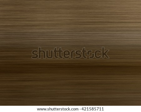Artificial material simulates the texture of brown wood, the computer generated illustration. Vintage texture background. - stock photo
