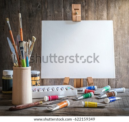 Palette Stock Images Royalty Free Images Amp Vectors