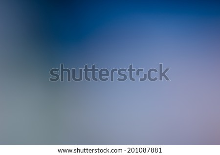 Artistic style - Defocused abstract texture background for your design - stock photo