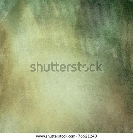 artistic universal background design (painterly style) - stock photo