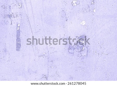 Artistic vintage wall texture background - stock photo