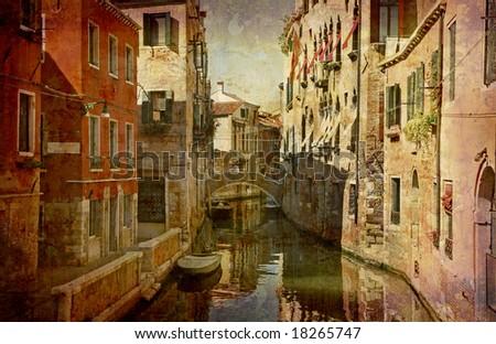 Produttore di Venezia