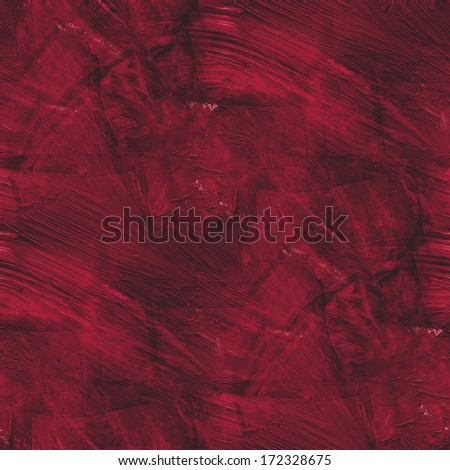 artwork red, black artist palette picture frame graphic purpleseamless style texture watercolor background - stock photo