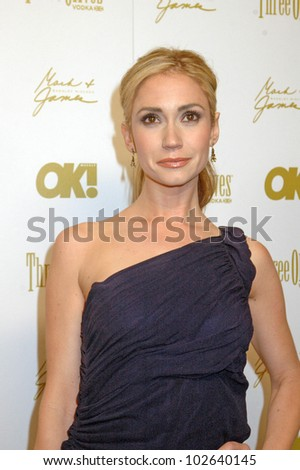 Ashley Jones at the OK Magazine Pre-Oscar Party, Beso, Hollywood, CA. 03-05-10