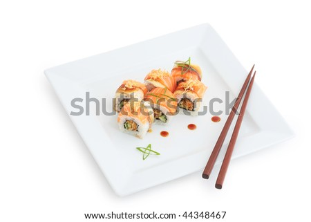 asiab food - stock photo