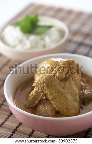 Asian Curry