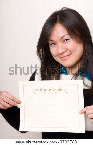For Excellence Asian Woman 25