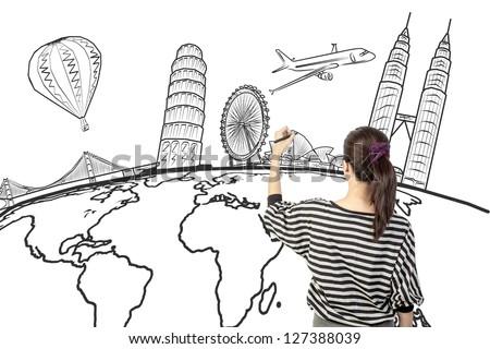 My Future & Me (Travel Essay)
