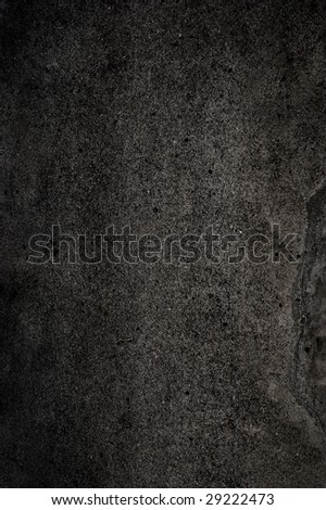 Asphalt background texture - great for a alpha channel - stock photo