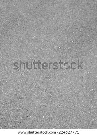 Asphalt road texture background - stock photo