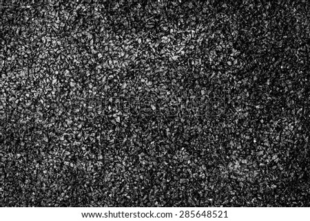 Asphalt Road Texture For Background Use - stock photo