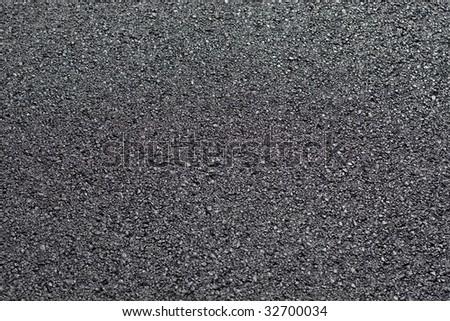 Asphalt surface. - stock photo