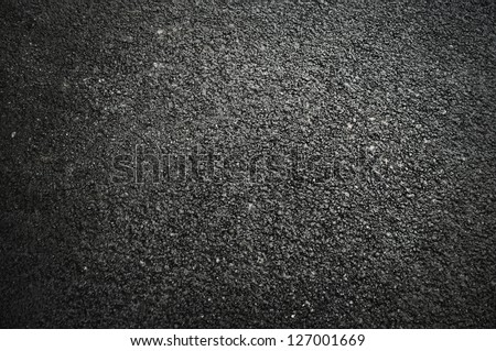 asphalt texture - stock photo