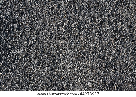 asphalt texture can be used for background - stock photo