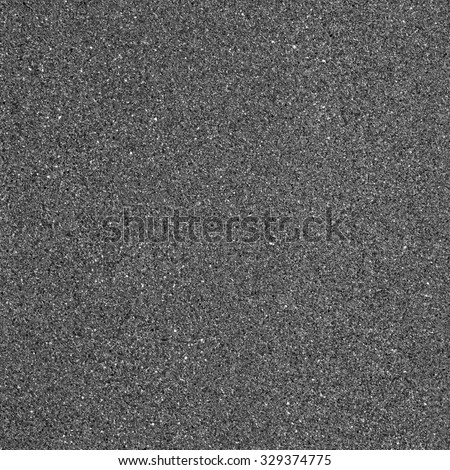 Asphalt texture close up - stock photo