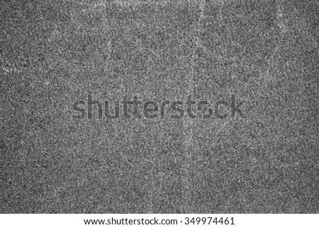 Asphalt texture or background - stock photo