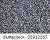 Asphalt texture, wet tarmac macro closeup copy space pattern - stock photo