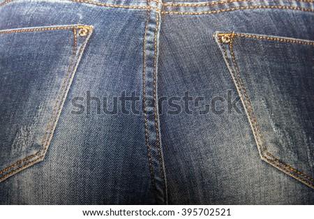 Chubby asian ass
