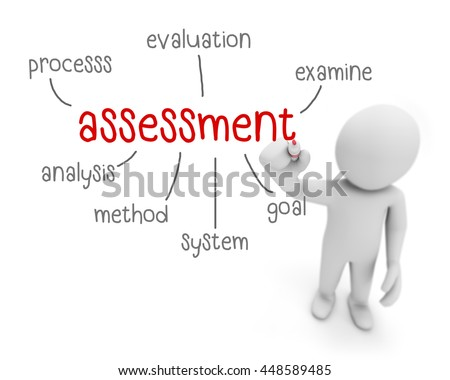 Assessment Stock Images, Royalty-Free Images & Vectors | Shutterstock