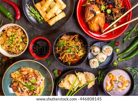 Indian Fusion Food Catering Brisbane