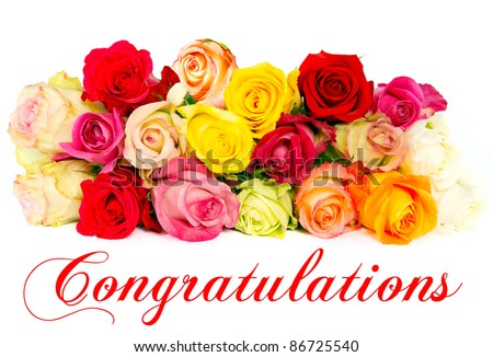 Congratulations Card Stock Images, Royalty-Free Images & Vectors | Shutterstock