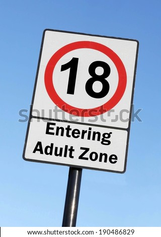 Am I a legal adult if Im 18, and in high school, can I