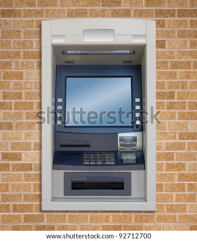 online essay atm machine 02072009 hello, last week i used my statebank of india debit card with a local atm machine of a different bank i withdrew money one time and everything was fine.