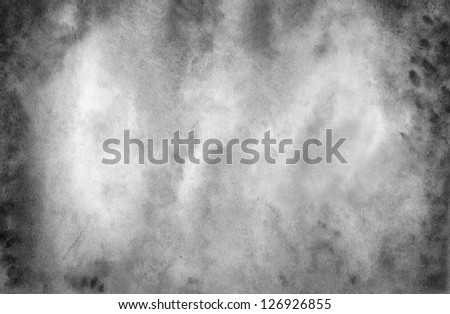 Atmospheric Background - stock photo
