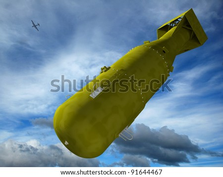 Atomic Bomb Stock Photos, Images, & Pictures | Shutterstock