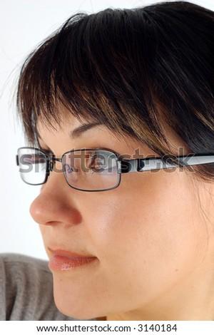 attractive woman #7 - stock photo