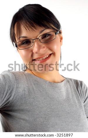 attractive woman #11 - stock photo