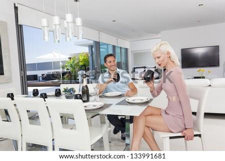 Upper class online dating